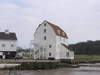 Woodbridge tide mill.