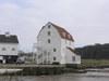 Woodbridge tide mill.