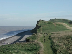 Picture of the Peddars Way and Norfolk Coast path