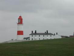 P2002A110027	Souter Lighthouse.