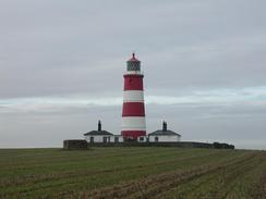 P2002B050014	Happisburgh lighthouse.
