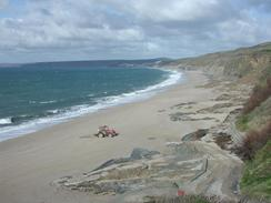 Picture of the South West Coast Path
