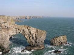 Picture of the Pembrokeshire Coast Path