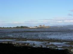 P20039269346	Looking back towards Blackness Castle.