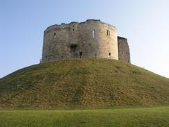 P2003A019549	Clifford's Tower.