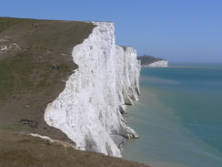 Picture of the South Downs Way